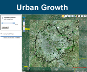 Urban Growth Monitoring