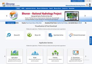 Bhuvan Overview Training